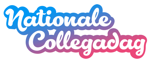 De Nationale Collegadag Logo